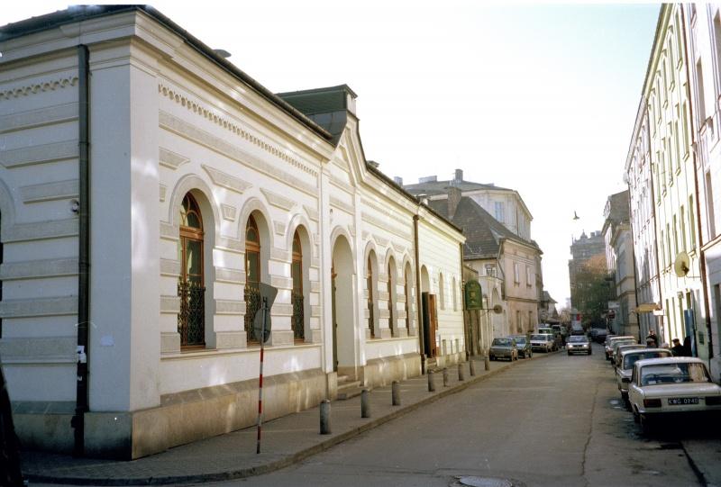 Centrum Kultury Żydowskiej