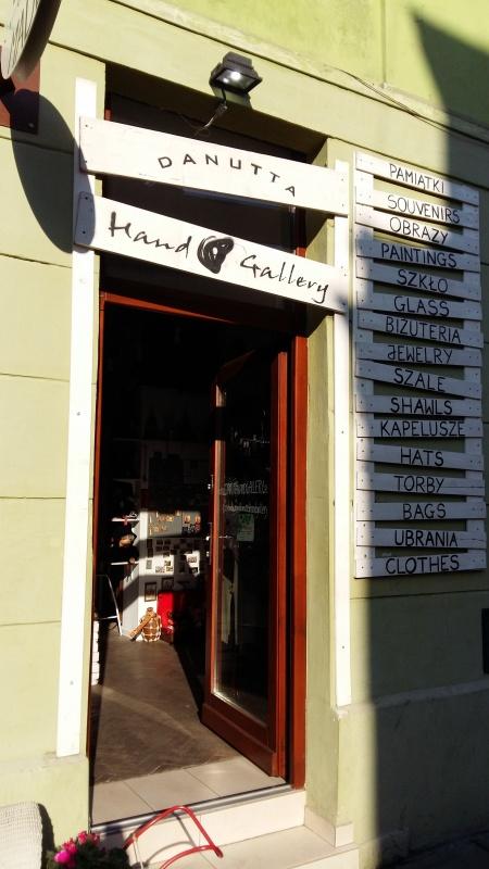 Danutta Hand Gallery