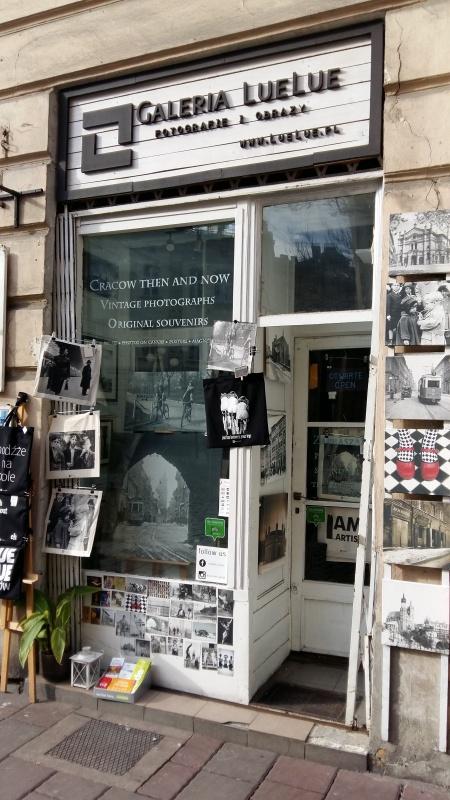 Galeria fotografii LueLue