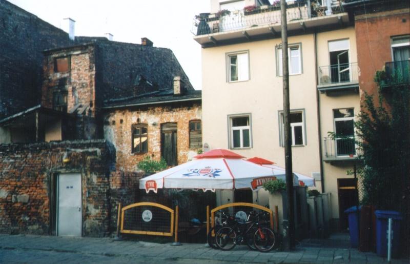 Kawiarnia i pub