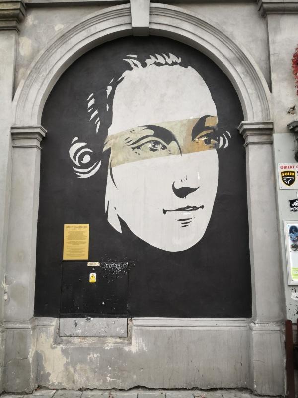 Mural historyczny