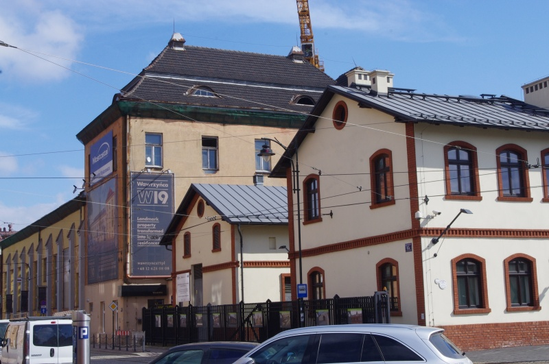 The Museum of Municipal Engineering