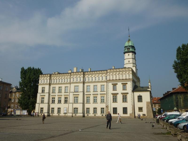 The Kazimierz townhall
