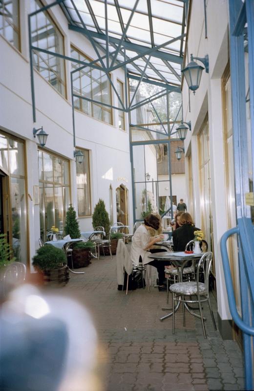 Na Kazimierzu Restaurant