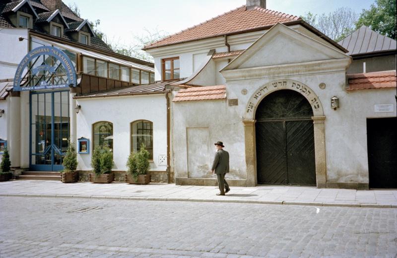 Synagoga Remu