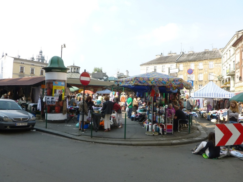 Market in Nowy square (1)