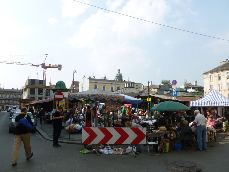 Market in Nowy square (2)