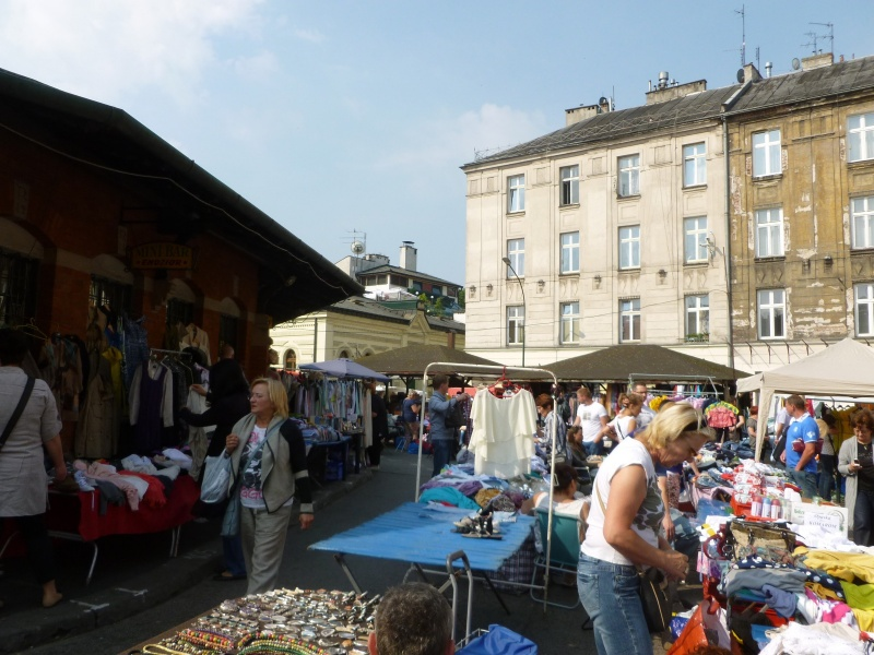 Market in Nowy square (4)