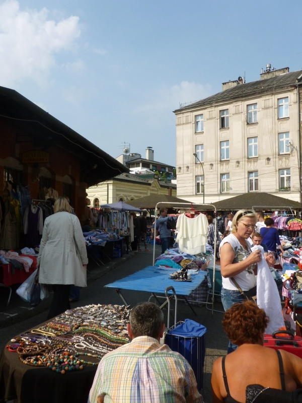 Market in Nowy square (5)