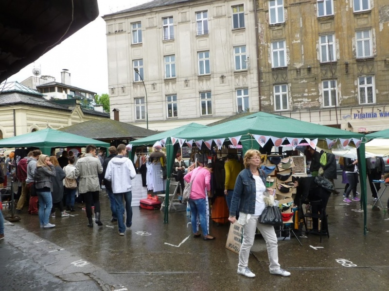 Arts and crafts fairs in Nowy square (5)