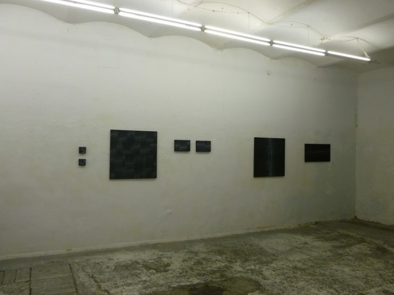 Wernisaż wystawy w galerii sztuki Otwarta Pracownia (2)